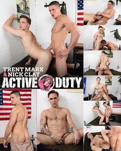 ActiveDuty - New Recruits Nick & Trent