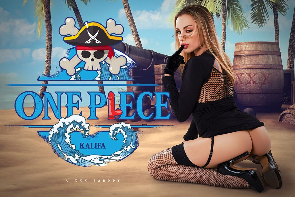 One Piece A XXX Parody, Anna Claire Clouds, May 03, 2021, 3d vr porno, HQ 3584