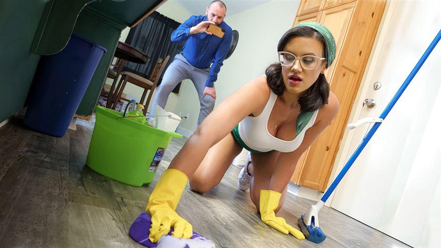 Summoning the Maid