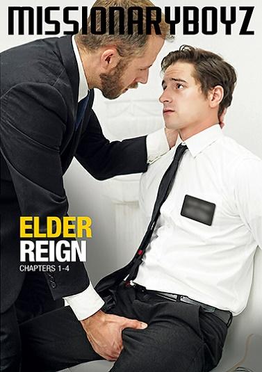 MissionaryBoyz - Elder Reign Chapters 1-4