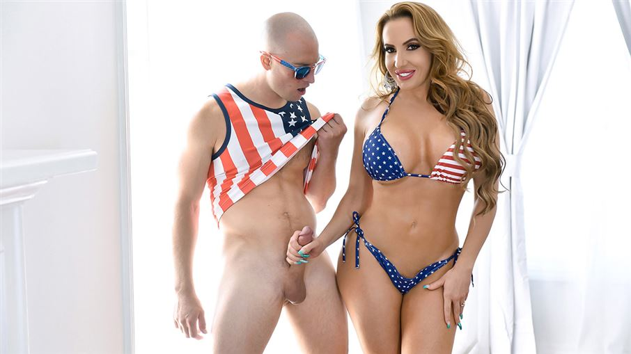 Independence Day Stepmom Dick Down