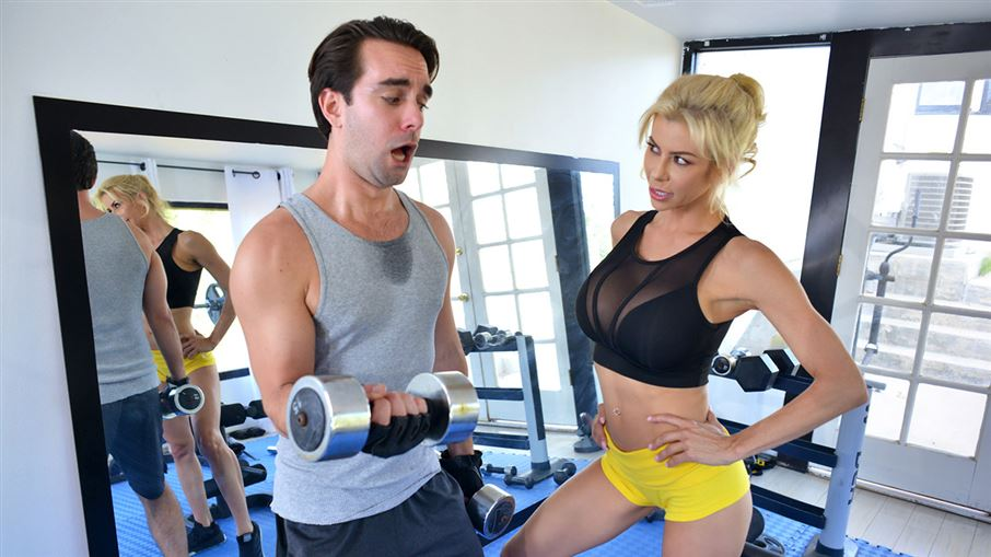 Personal Pussy Trainer