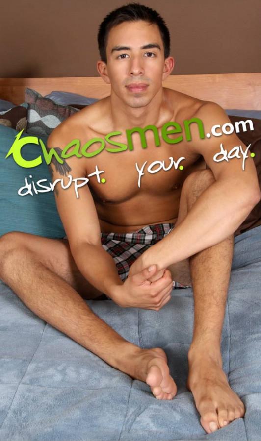 ChaosMen - Ryan Cruce 1080p
