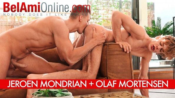 BA - Olaf Mortensen & Jeroen Mondrian - Condom Free