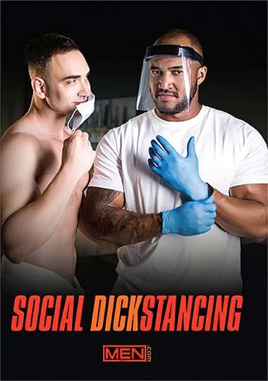 MEN - Social Dickstancing