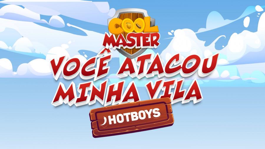 HotBoys - Kadu Gostosao e Igor Baianinho