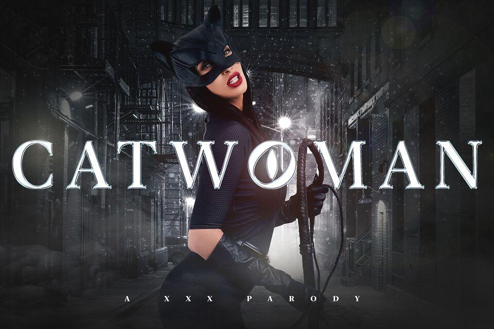 Catwoman A XXX Parody, Clea Gaultier, May 31, 2021, 3d vr porno, 3584 / 1440