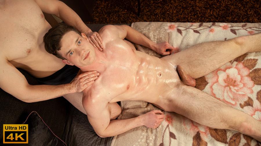 WH - Bobby Orel - Massage