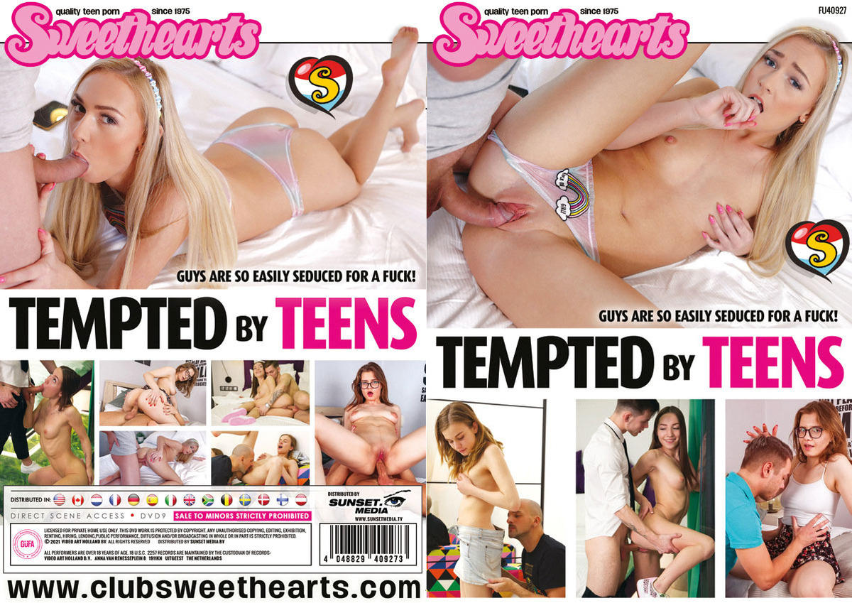 Tempted By Teens (2021)