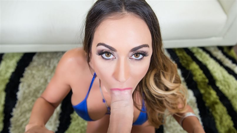 Claudia Valentine POV Perfection