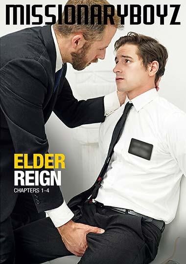 MissionaryBoyz - Elder Reign - Chapters 1-4