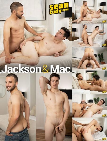SeanCody - Jackson & Mac - Bareback