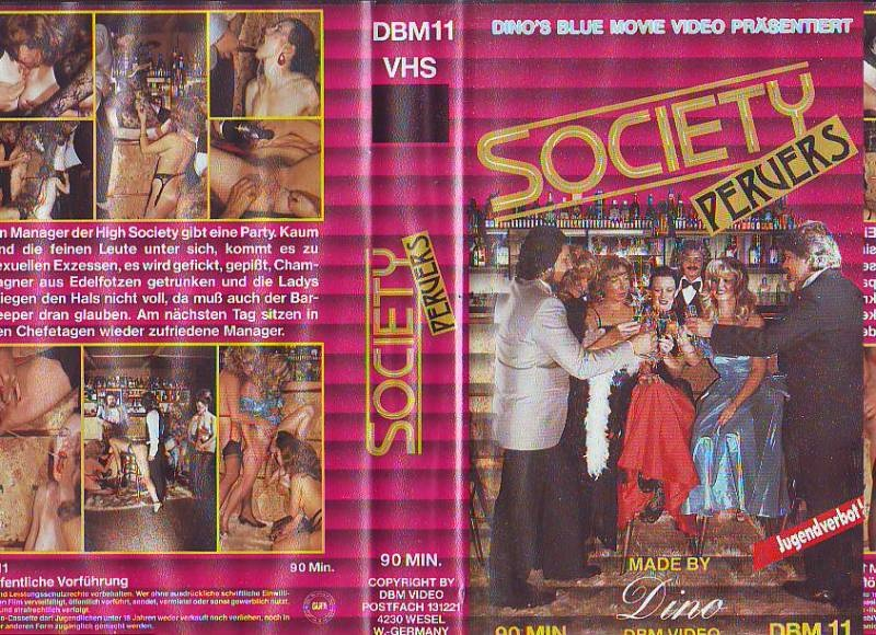 Dbm sex society - 2 part 2