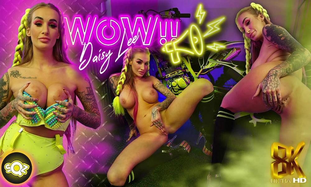 WOW!!! Daisy Lee, Jun 02, 2021, 3d vr porno, HQ 3840