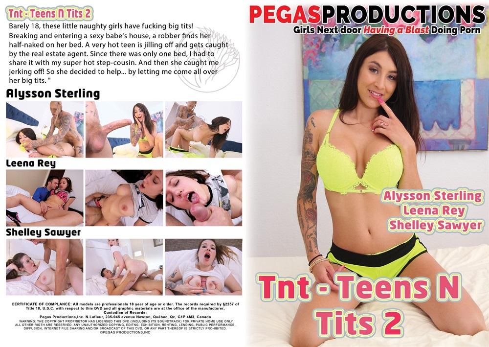 TNT - Teens N Tits 2 (2020)