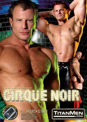 TitanMen - Cirque Noir