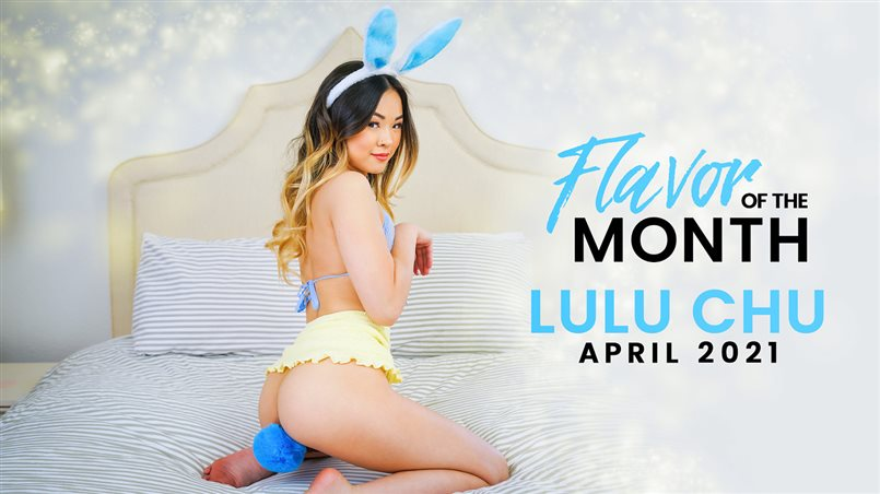 April 2021 Flavor Of The Month Lulu Chu - S1:E8