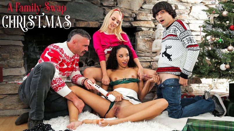 A Family Swap Christmas - S2:E2