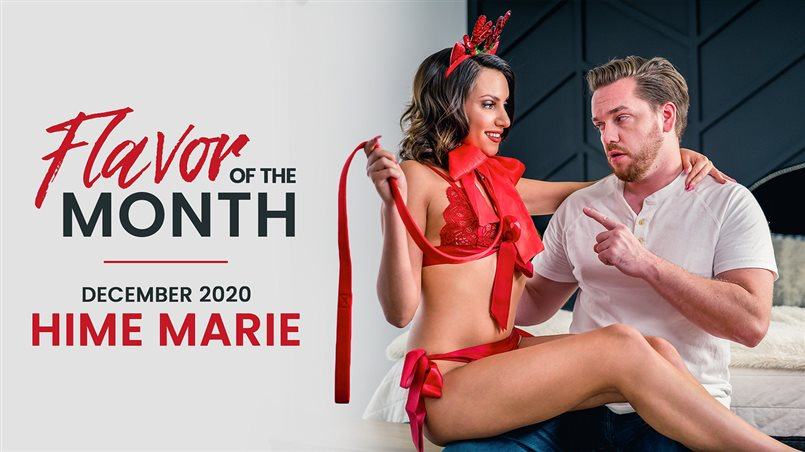 December 2020 Flavor Of The Month Hime Marie - S1:E4