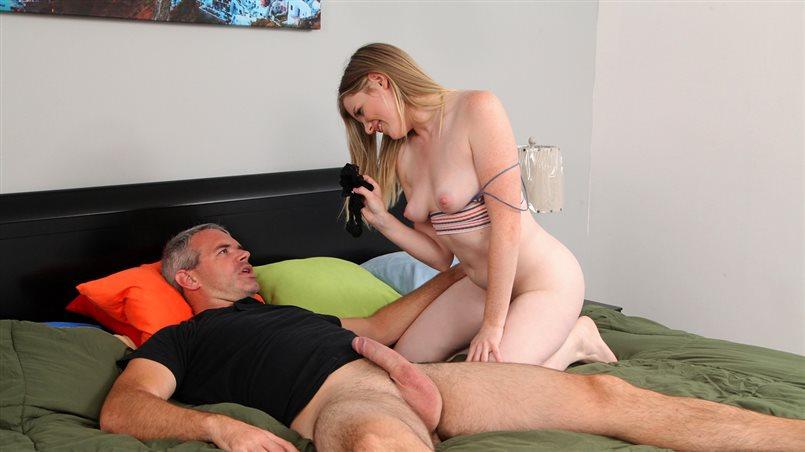 Teaching Daddy A Lesson - S13:E10