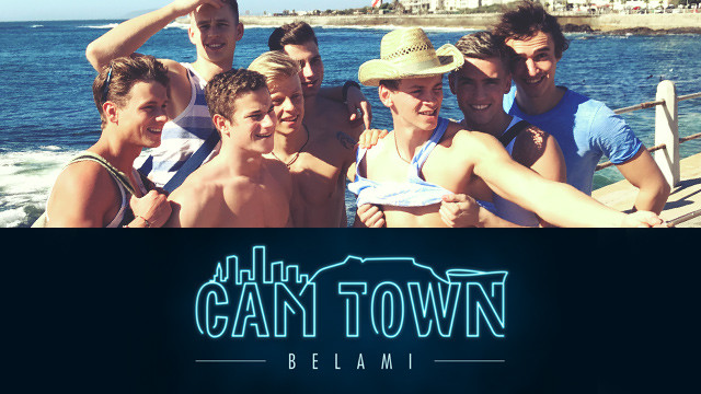 BelAmi - CamTown