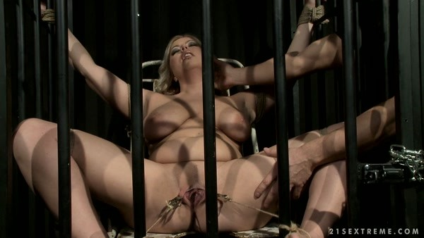 C.J.Wild - BDSM and Bondage (FullHD 1080p)