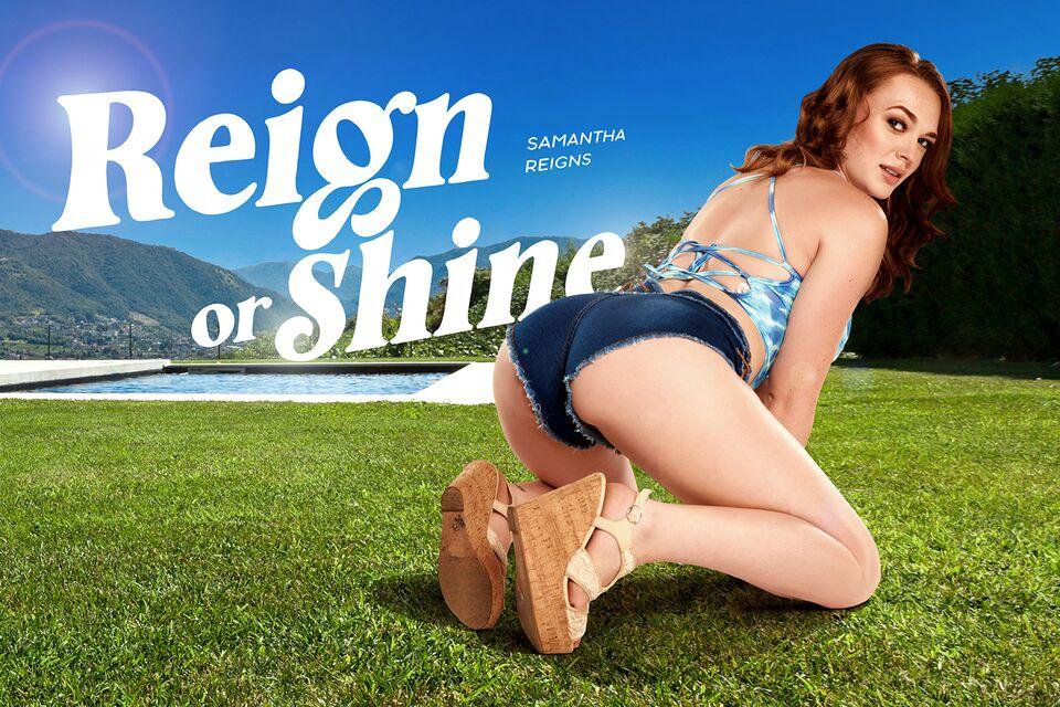 Samantha Reigns, Samantha Reigns, June 16, 2021, 3d vr porno, HQ 3584