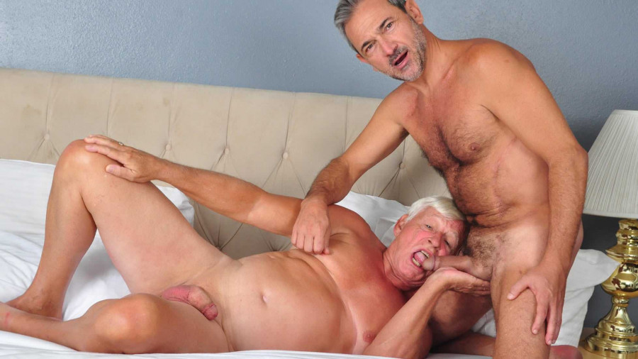 Older4Me - Come To Room #2 1080p