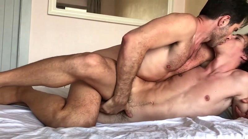 Michael Lucas - Fucking Nil - Angle 1