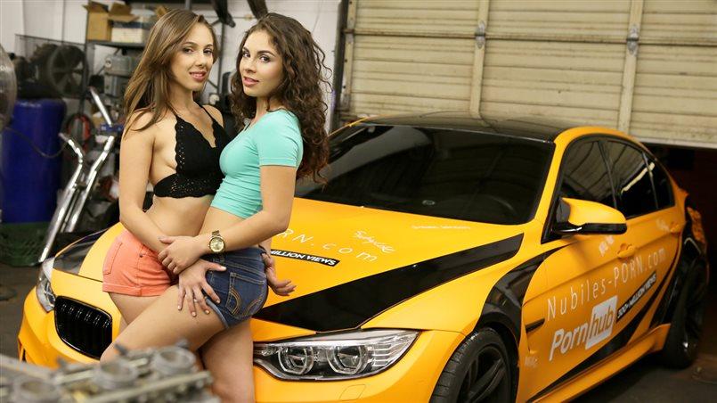 Rally Race - S1:E1