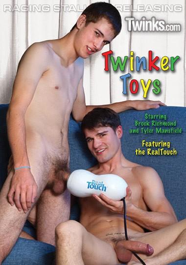 Twinks - Twinker Toys