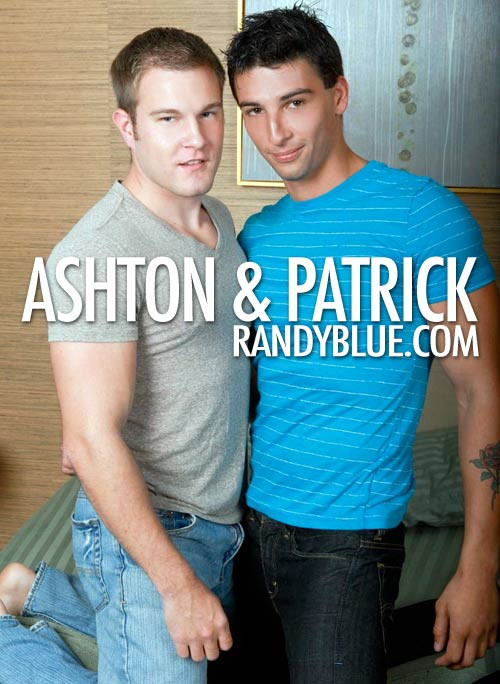 RB - Ashton Dale and Patrick Dunne