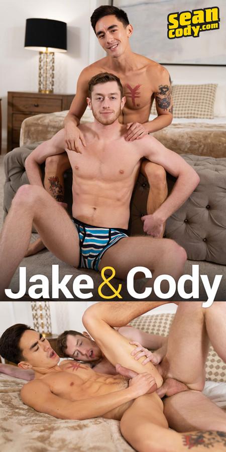 SeanCody - Jake & Cody - Bareback