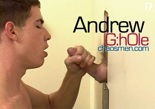ChaosMen - Andrew Callen & Bryan GhOle Oral 360p