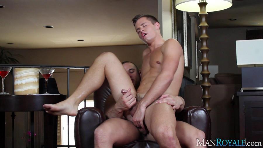 ManRoyale - Joey Cooper & Alex Graham - After Hours