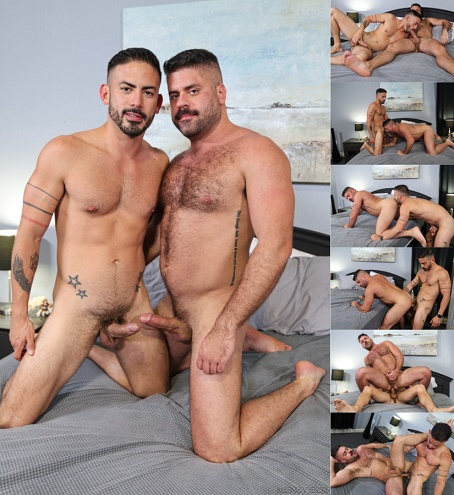 MenOver30 - Cesar Rossi & Max Romano - Taking It To The Next Level