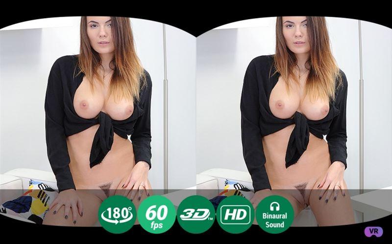 Desperate Masturbation by Dissatisfied Beauty