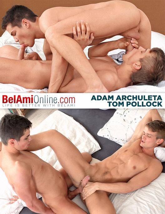 BA - Adam Archuleta & Tom Pollock - Part 2