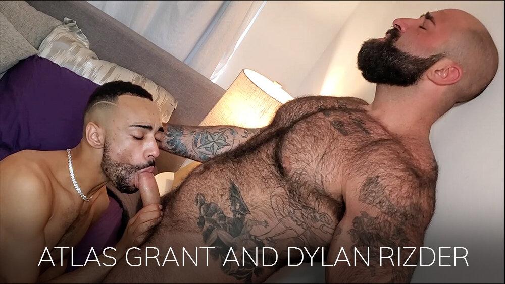 BrebackThatHole - Atlas Grant and Dylan Rizder