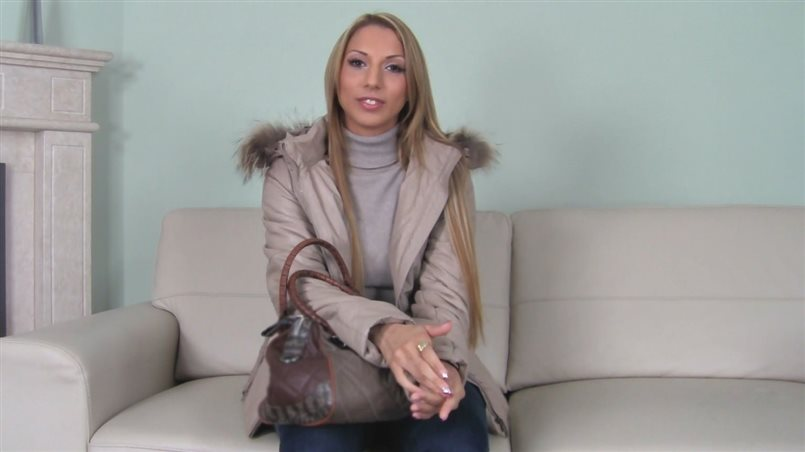 Blonde Needs A Job And A Hard Dick Immediately