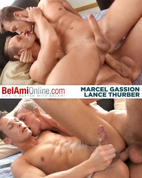 BA - Marcel Gassion & Lance Thurber