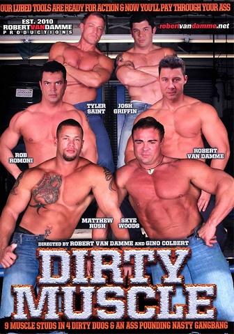 Robert van Damme - Dirty Muscle