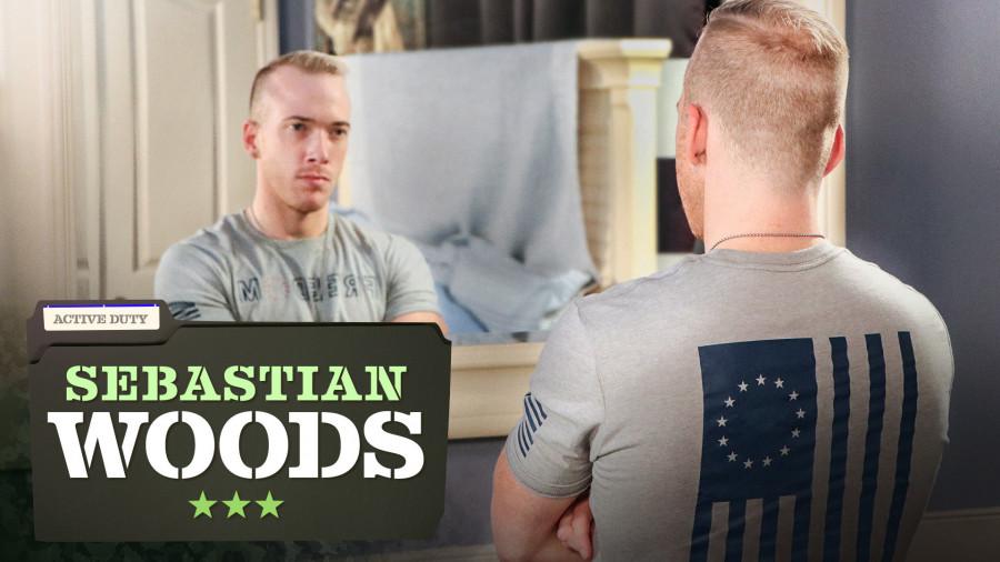 ActiveDuty - Dink Presents - Sebastian Woods