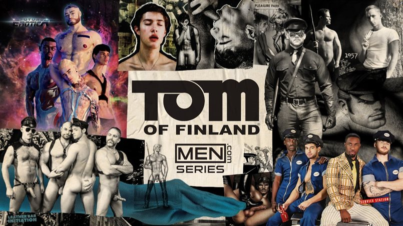 Tom of Finland: Master Cut