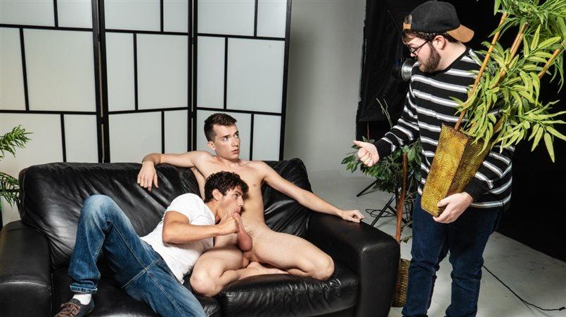 Erotic Nudes: Bareback