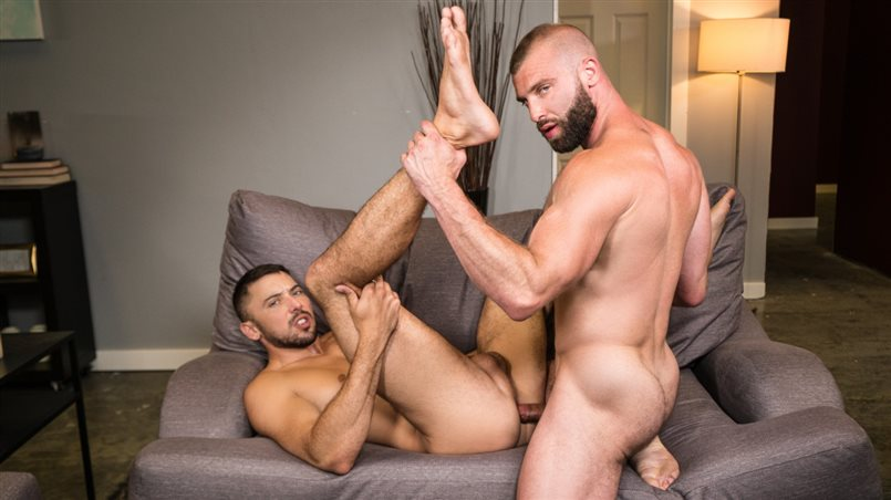 Hard Dicks: Bareback