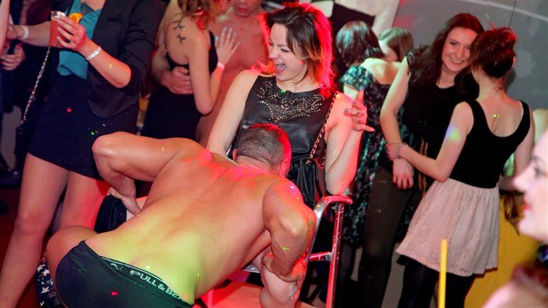 Party Hardcore Gone Crazy Vol. 34 Part 2 - Cam 4