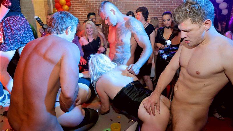 Party Hardcore Gone Crazy Vol. 36 Part 7 - Cam 3