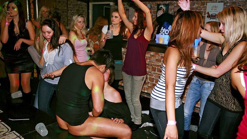 Party Hardcore Vol. 58 Part 4 - Cam 3