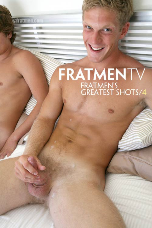 Fratmen Greatest Shots 4